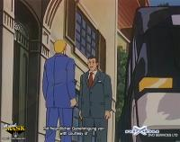 M.A.S.K. cartoon - Screenshot - The Book Of Power 094