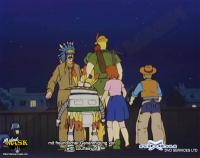 M.A.S.K. cartoon - Screenshot - Mardi Gras Mystery 068