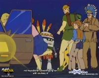 M.A.S.K. cartoon - Screenshot - Mardi Gras Mystery 076