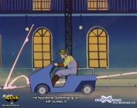 M.A.S.K. cartoon - Screenshot - Mardi Gras Mystery 117