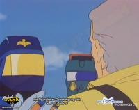M.A.S.K. cartoon - Screenshot - Mardi Gras Mystery 516