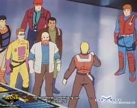M.A.S.K. cartoon - Screenshot - The Book Of Power 190