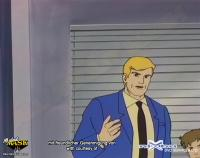 M.A.S.K. cartoon - Screenshot - Mardi Gras Mystery 200