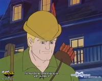M.A.S.K. cartoon - Screenshot - Mardi Gras Mystery 157