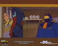M.A.S.K. cartoon - Screenshot - Mardi Gras Mystery 598