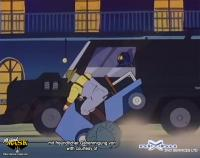 M.A.S.K. cartoon - Screenshot - Mardi Gras Mystery 136