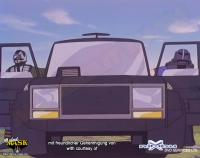 M.A.S.K. cartoon - Screenshot - Mardi Gras Mystery 511