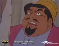 M.A.S.K. cartoon - Screenshot - The Secret Of Life 209