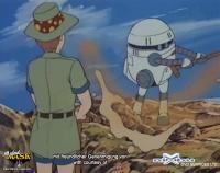 M.A.S.K. cartoon - Screenshot - The Secret Of Life 258