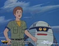 M.A.S.K. cartoon - Screenshot - The Secret Of Life 570