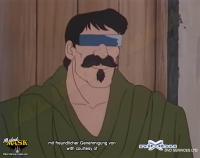 M.A.S.K. cartoon - Screenshot - The Secret Of Life 210