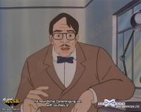 M.A.S.K. cartoon - Screenshot - The Secret Of Life 155