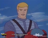 M.A.S.K. cartoon - Screenshot - The Secret Of Life 785