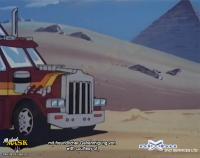 M.A.S.K. cartoon - Screenshot - The Secret Of Life 644