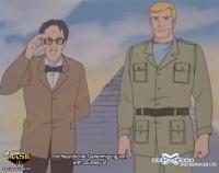 M.A.S.K. cartoon - Screenshot - The Secret Of Life 118