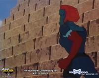 M.A.S.K. cartoon - Screenshot - The Secret Of Life 298