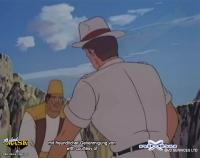 M.A.S.K. cartoon - Screenshot - The Secret Of Life 450