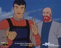 M.A.S.K. cartoon - Screenshot - The Secret Of Life 788