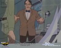 M.A.S.K. cartoon - Screenshot - The Secret Of Life 149