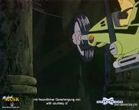 M.A.S.K. cartoon - Screenshot - The Book Of Power 544