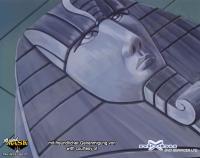 M.A.S.K. cartoon - Screenshot - The Secret Of Life 029