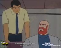 M.A.S.K. cartoon - Screenshot - The Secret Of Life 242