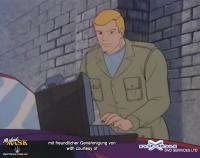 M.A.S.K. cartoon - Screenshot - The Secret Of Life 165