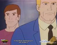 M.A.S.K. cartoon - Screenshot - The Book Of Power 165