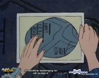 M.A.S.K. cartoon - Screenshot - The Secret Of Life 430