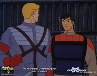 M.A.S.K. cartoon - Screenshot - The Secret Of Life 434