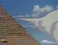 M.A.S.K. cartoon - Screenshot - The Secret Of Life 339