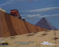 M.A.S.K. cartoon - Screenshot - The Secret Of Life 711
