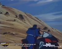 M.A.S.K. cartoon - Screenshot - The Secret Of Life 638