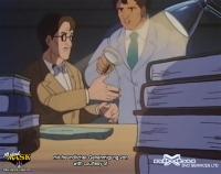 M.A.S.K. cartoon - Screenshot - The Secret Of Life 021