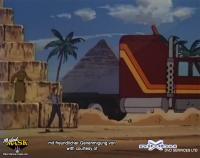 M.A.S.K. cartoon - Screenshot - The Secret Of Life 314
