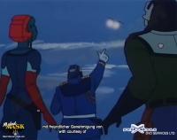 M.A.S.K. cartoon - Screenshot - The Secret Of Life 616