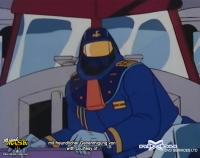 M.A.S.K. cartoon - Screenshot - The Secret Of Life 735