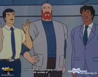 M.A.S.K. cartoon - Screenshot - The Secret Of Life 803