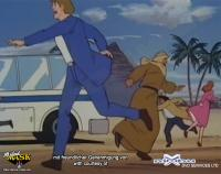 M.A.S.K. cartoon - Screenshot - The Secret Of Life 331