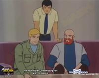 M.A.S.K. cartoon - Screenshot - The Secret Of Life 236