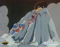 M.A.S.K. cartoon - Screenshot - The Book Of Power 430