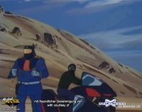 M.A.S.K. cartoon - Screenshot - The Secret Of Life 637