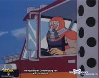 M.A.S.K. cartoon - Screenshot - The Secret Of Life 626