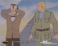 M.A.S.K. cartoon - Screenshot - The Secret Of Life 126