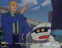 M.A.S.K. cartoon - Screenshot - The Secret Of Life 817