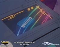 M.A.S.K. cartoon - Screenshot - The Secret Of Life 175