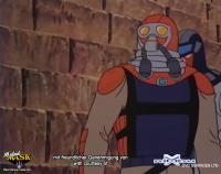 M.A.S.K. cartoon - Screenshot - The Secret Of Life 379