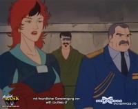 M.A.S.K. cartoon - Screenshot - The Secret Of Life 228