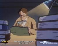 M.A.S.K. cartoon - Screenshot - The Secret Of Life 010