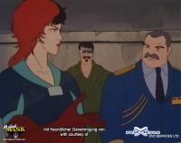 M.A.S.K. cartoon - Screenshot - The Secret Of Life 229
